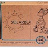Solarbot Desktop solar robotics