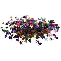 Konfetti Stjärnor 10 mm