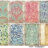 Pappersset MIni /Wallpaper