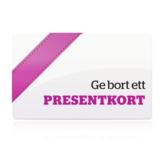 Gift Certificate 750 SEK