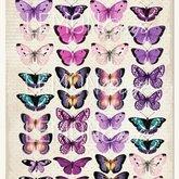 Paper Vintage Time 016/Violet Silence