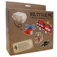 Recycle Me  Egg Box