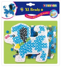 Bead Figures XL Dog