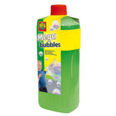 Mega Bubbles Refil 750 ml