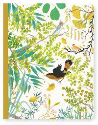 Notebook Tinou