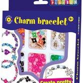 Beads Set Charm Bracelet