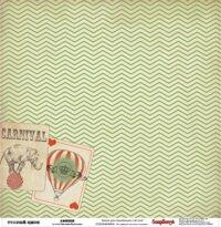 Vintage Circus/Posters