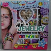 Smyckeset  Alpha Jewelry