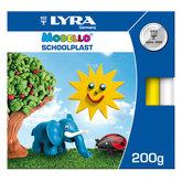 Modelling Clay Lyra Modello 10 pcs