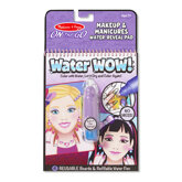 Water Wow Make Up