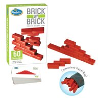 Brick by Brick - Creative Building Game