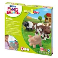 Fimo Kids Form & Play Farm