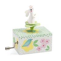 Music box Bunny