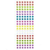 Epoxy stickers Stjärnor