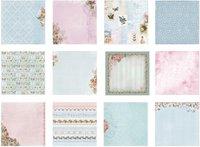 Paper Pad Butterflies
