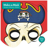 Make a mask Pirater
