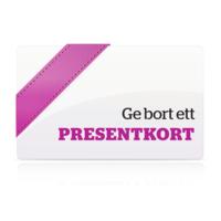 Gift Certificate 300 SEK