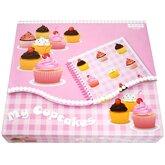 Scrapbook Kit My Cupcakes