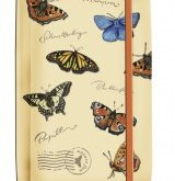 Note Book Butterfly
